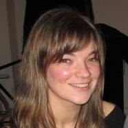 Astrid Bovell