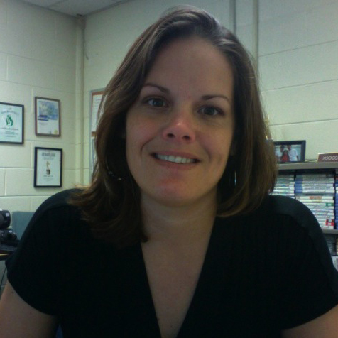 Laura Shaddock