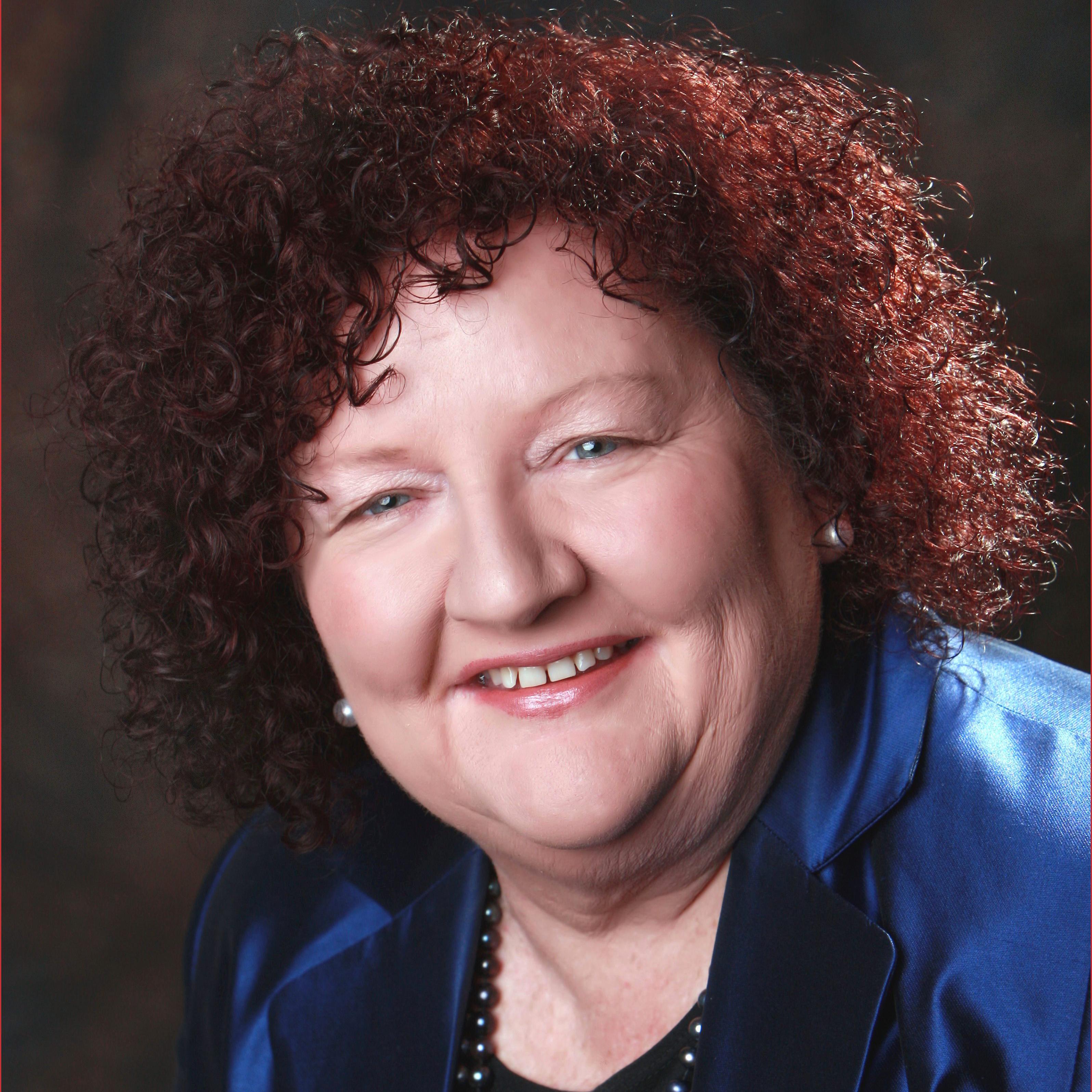 Margaret Sheil