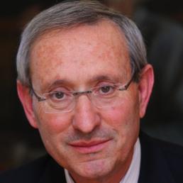 Menachem Ben-Sasson