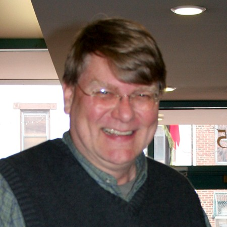 William Brieger